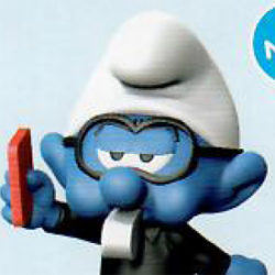 The Smurf Blog